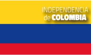 NOVEDADES -  Colombia y sus 211 años de independencia