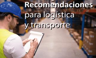 TIPS: Consejos y recomendaciones de logística y transporte
