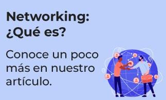 TIPS - ¿Para qué sirve en Networking?